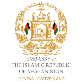 Embassy of the Islamic Republic of Afghanistan | Geneva - Swiss